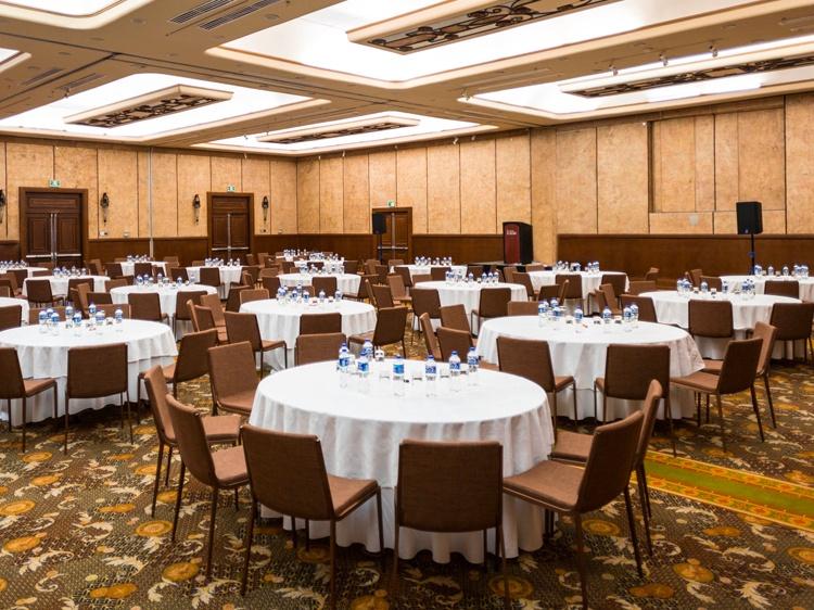 Planea tu evento en el Hotel Velas Vallarta, Puerto Vallarta